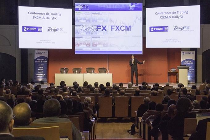 """Revivez la conférence de trading FXCM """"Guerre des Monnaies"""" du 12 avril"""