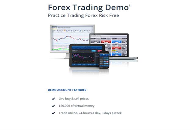 3 Vorteile & Einschränkungen eines Praxis Trading-Accounts