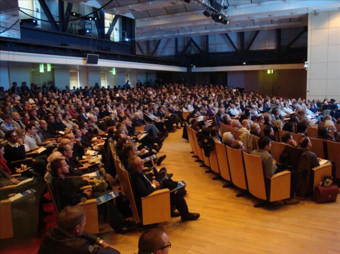 La_conference_FXCM_DailyFX_fut_un_reel_succes_body_Brongniart.png, EXCLUSIF : Vidéos des 2 conférences de trading FXCM & DailyFX
