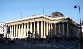 """Tour d'horizon intraday des indices """"leaders"""" de la Zone Euro"""