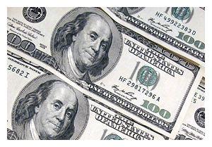 الدولار الأميركي.