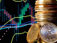 EUR/USD - Großinvestoren verstärken Short-Position