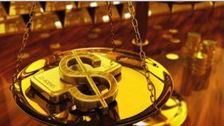 """Nachlassende """"Flucht in Qualität"""" Kapitalbewegungen  zogen Gold den Boden unter den Füßen weg"""