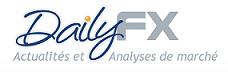 DailyFX, site de recherche et d'analyses de marché.
