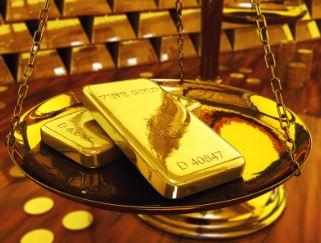 Gold durchbricht 3-Wochenhoch - angetrieben durch geopolitische Sorgen und anziehender spekulativer Nachfrage