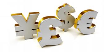 EUR/USD : tête et épaules et objectif 1.35$/1.3480$