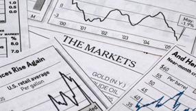 CAC40/DAX : décompte fractal du marché baissier mis à jour avant la BCE