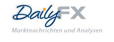 Übersicht der DailyFX Lehrmaterialien