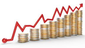 EUR/USD : tête et épaules inversée au-dessus de 1.2850$ possible