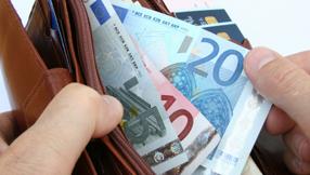 Taux de change euro-franc suisse
