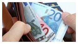 EUR/USD zieht über die 1,28 -  Erholungsbewegung erstreckt sich