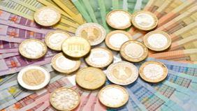EUR/USD - Zeichen für ein anziehendes Wachstum in der Eurozone