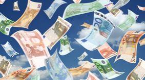 Abwärtstrend in der europäischen Inflation gestoppt