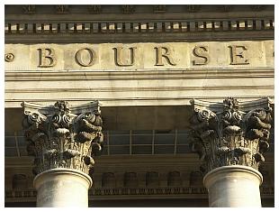 Indices boursiers : octobre 2014, un choc baissier, un rebond fulgurant > BALLE AU CENTRE