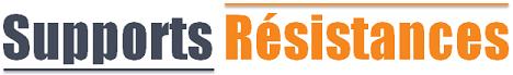 Supports et résistances DailyFX du 03 au 07 novembre