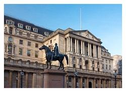 Zinsentscheid der Bank of England