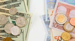 Euro: Inflation in Deutschland fiel im Oktober auf 0,8%