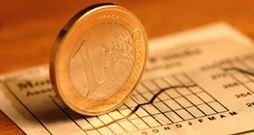 Euro: Deutsche Wirtschaft rutschte in keine Rezession