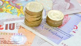GBP/USD: Britisches Pfund mit Gegenwehr -