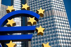 Draghi sorgt sich um Inflation