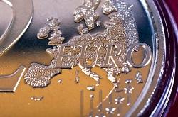 Euro - Erwartung an die deutsche Inflation:  Rückgang auf 0,6%