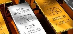 Argent métal : Reprise plus soutenue envisageable si les 16,70 USD sont franchis