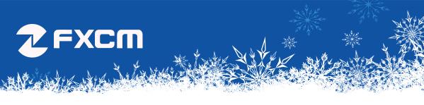 Les équipes DailyFX - FXCM vous souhaitent de Joyeuses fêtes !