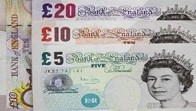 Livre Sterling GBP.