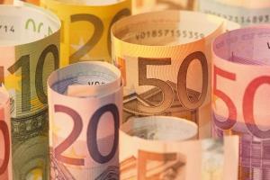 Taux de change EURUSD