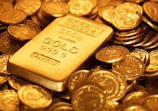 Once d'or : Un support étudié à 1.226 dollars sur le XAUUSD