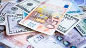 EZB öffnet Geldschleusen - EUR/USD fällt auf 11-Jahrestief