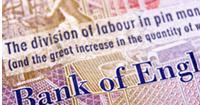 "GBP/USD: Bank of England Währungshüter wohl weiterhin Vegetarier - Erwartung ""Status Quo"""