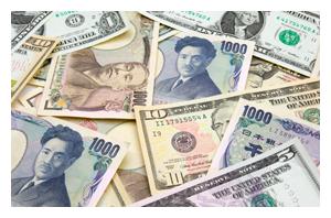Yen sollte weiter schwächeln - expansive Geldpolitik in Japan mit fallender Wirtschaftsleistung und Inflation umso wichtiger