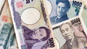 Analyse taux de change Yen