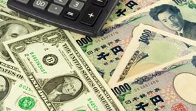 Taux de change yen