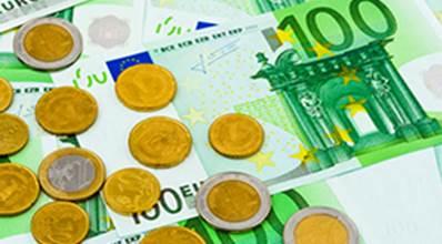 Euro: Wirtschaftswachstum in der Eurozone schwächt sich im April leicht ab