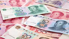 Chinas Notenbank senkt den Leitzins
