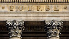 CAC 40 : Risque de baisse sur la Bourse de Paris après l'échec sous les 5.135 points