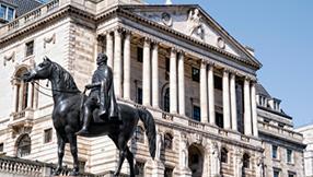 UK-Inflation fällt erneut auf 0% - Carney sieht Zinserhöhung näher rücken