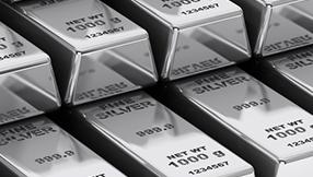 Argent : Le métal gris s'approche d'un support technique majeur à 14$