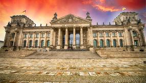 DAX30: Configuration technique toujours baissière, PIB allemand vendredi!