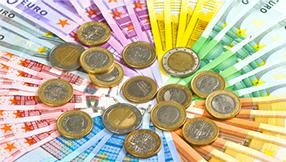EUR/GBP : le cours proche du franchissement de sa tendance baissière