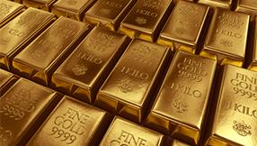 Once d'or : Le cours toujours sur sa droite de tendance
