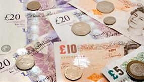 EUR/GBP : Le cours réintègre le triangle qu'il avait quitté
