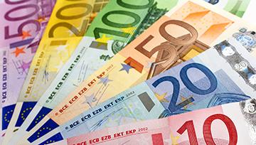 EUR/USD nach Squeeze mit Korrektur - und nun?