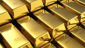 Once d'or : Le cours repart à la baisse et peut viser plus bas
