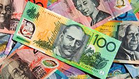 AUD/USD : Le cours passe sous le seuil des 0,70$