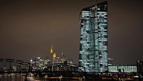 BUND : les taux obligataires souverains en recul après la BCE