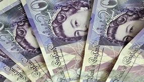 EUR/GBP : Le cours se rapproche d'un support à 0,7290£