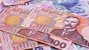NZD/USD : Repli du cours après le ralentissement de la croissance néo-zélandaise